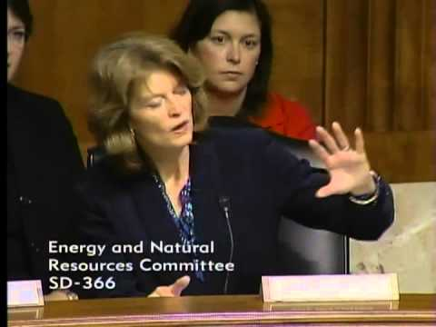 Sen. Murkowski on the Effects of the Shutdown on National Parks and Public Lands