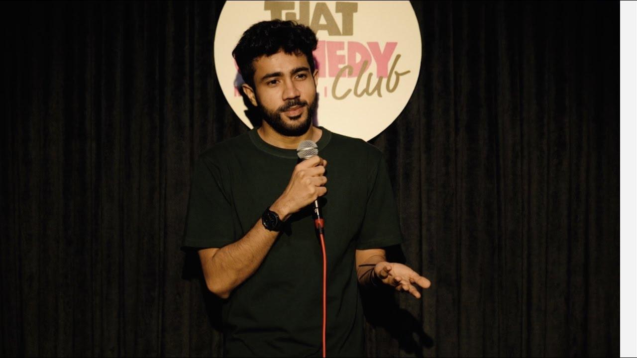Download ABHISHEK UPMANYU |Two Watches, Gym, Article  - Standup Comedy By Abhishek Upmanyu | Trash