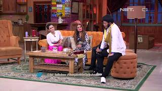 The Best Of Ini Talk Show - Andre Sampai Nangis Dengar Cerita Perjalanan Karir Bang Haji Rhomidi