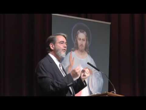 Bronx Divine Mercy Conference: 2014 Scott Hahn