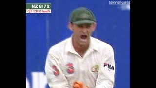 When you cheat, then sledge the Aussies and fail miserably, idiot cricket