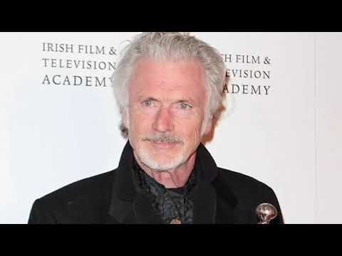 Hollywood star Patrick Bergin joins EastEnders as a villain for huge Christmas story with Phil