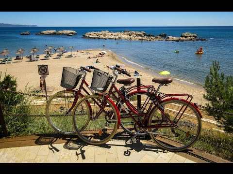 Cycling From The Volcanoes To The Costa Brava - EP. #122