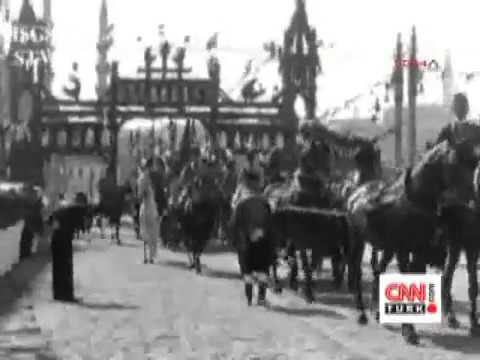 Atatürk'ten söylev