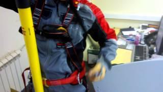 Смотреть видео изолирующая штанга оперативная или универсальная