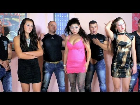 Sandu Ciorba - Lady (VIDEOCLIP OFICIAL)