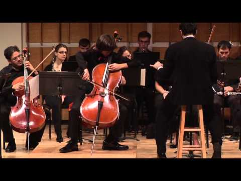 Tchaikovsky, Rococo Variations, Op. 33