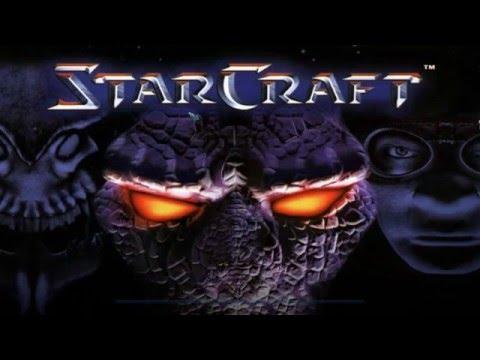 Как скачать, играть, и установить Starcraft 1 на движке Starcraft 2