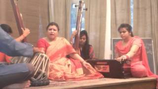 Debjani Dhar - Music Performance Video