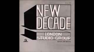 London Studio Group / Don Harper - New Decade - Full Album