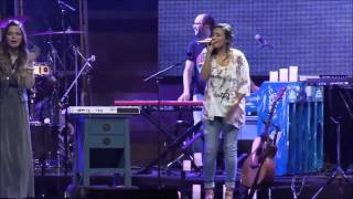 Quiero Ir Donde Tu Vayas (feat. Melissa Romero) [Live] - Jesus Adrian Romero