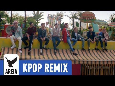 Exo - Ko Ko Bop | Areia Kpop Remix #285