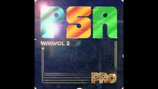 Derek Minor (fka PRo) - Call Me Back Again 1 [PSA VOL. 2] [FULL HD]