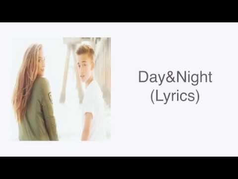 Johnny Orlando Ft.Mackezie Ziegler Day & Night (Lyrics)