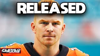 The Truth about Andy Dalton's NFL Career... (RANT)