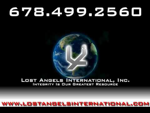 Lost Angels International, Inc. - Business Consulting TV Spot