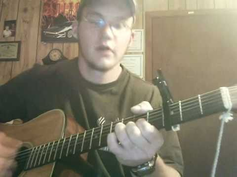 How To Play- Whenever We're Alone By: Brantley Gilbert