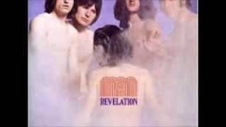 MAN - REVELATION 1969