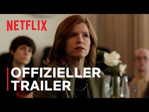 Das letzte Wort | Offizieller Trailer | Netflix