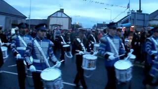 Mass Band at Brookeborough 2011