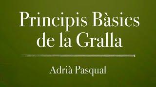 Principis bàsics de la Gralla - Aula de Música Cervelló