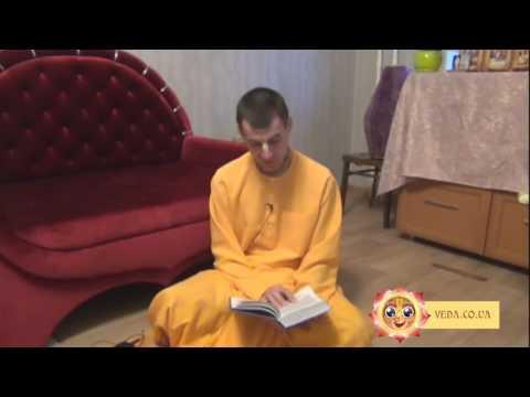 Шримад Бхагаватам 1.9.27 - Вальмики прабху