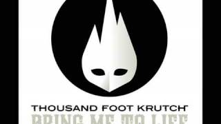 Welcome To The Masquerade [Thousand Foot Krutch] new album single