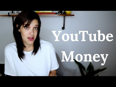 My YouTube Money.   Catrific