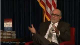 Mark Levin at the Reagan Library discussing The Liberty Amendments