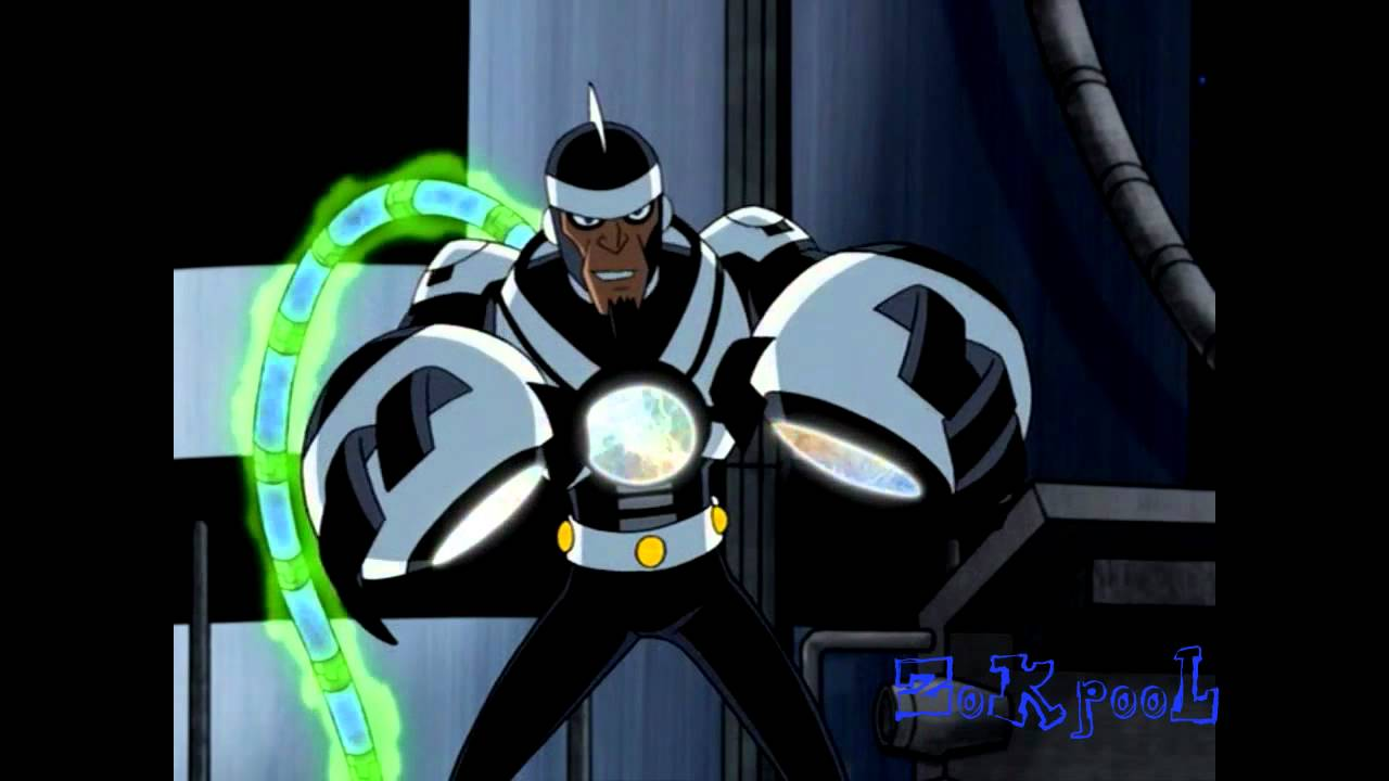 Teen Titans Dr Light 76