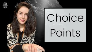 LIVE: Choice Points & Answering the Call ☎️