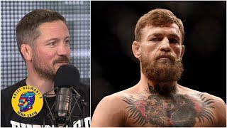 Download John Kavanagh expects Conor McGregor to fight in 2019 | Ariel Helwani's MMA Show Mp3 and Videos