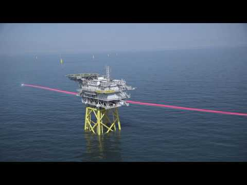 Constructing Gode Wind 1 and 2 Offshore Wind Farm