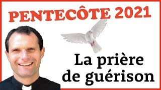 1er Lundi De La Formation \ Pentecôte 2021 \ - La Prière De Guérison