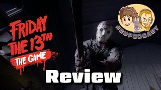 Friday the 13th Game Review & Server Issues - #CUPodcast