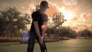 PGA TOUR 15 - Official E3 2014 Trailer (EN)