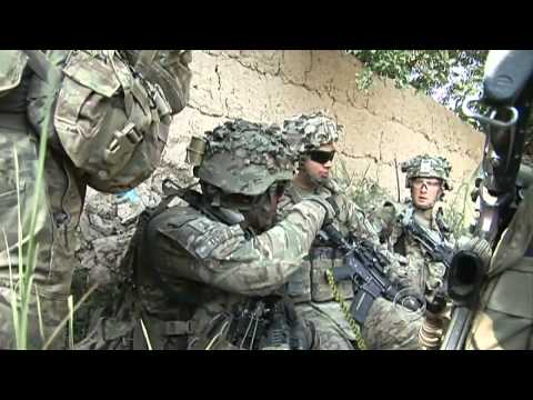 The CBS Evening News with Scott Pelley - Fighting in Afghanistan: 2 steps forward, 1 step back