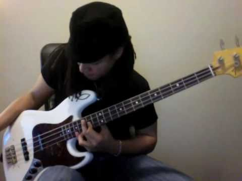 J. S. Bach  Prelude in C Major by David Marion Bass Player