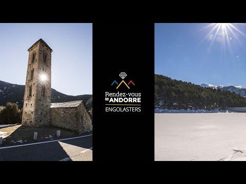 Lac d'Engolasters en Andorre: plus qu'un lieu d'intérêt!