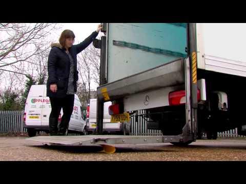 Van & Truck Hire - Applegate Van Hire