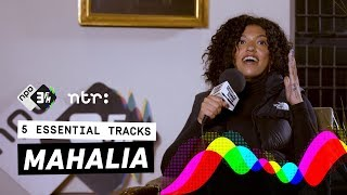 How Arctic Monkeys became the first band to inspire Mahalia | 5 Essential Tracks | 3FM