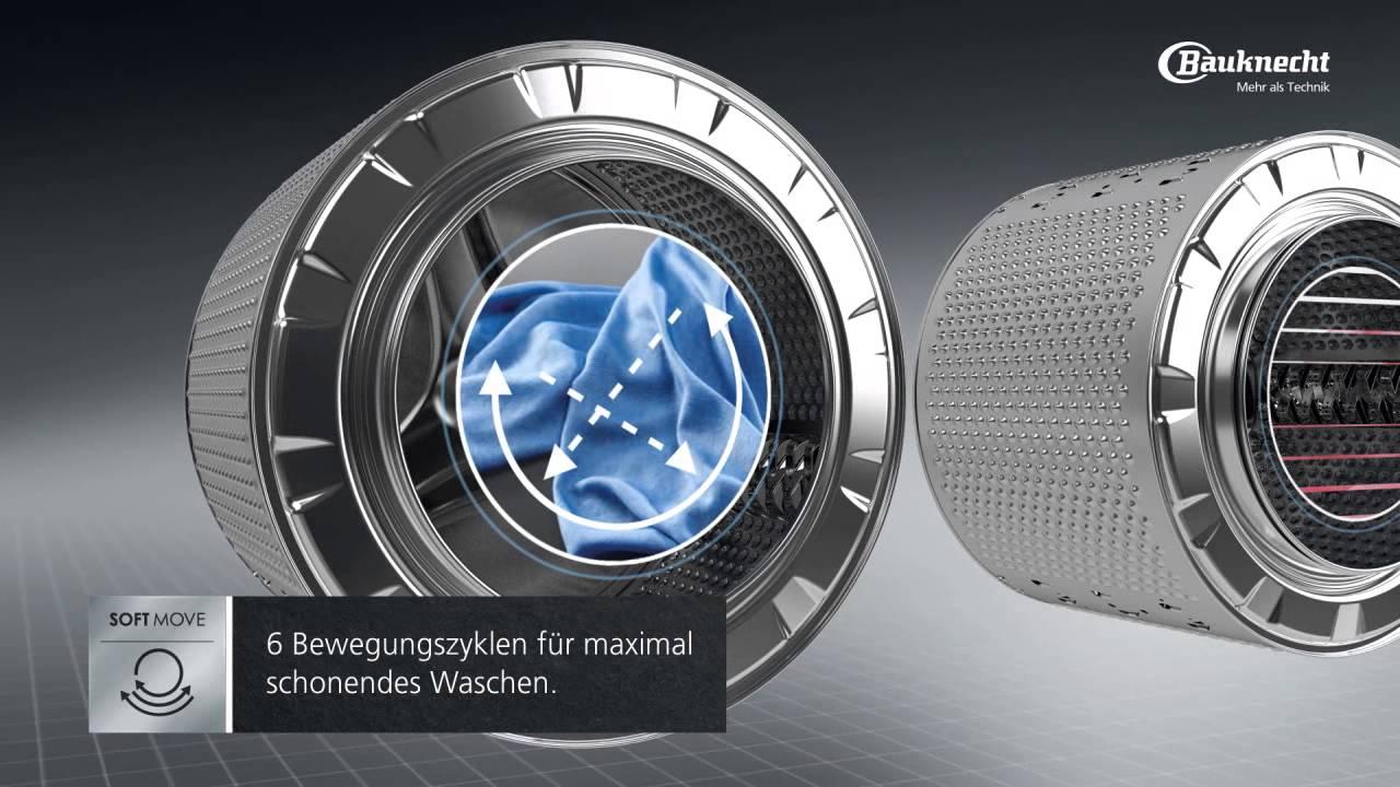 Bauknecht premiumcare waschmachinen und wärmepumpentrockner