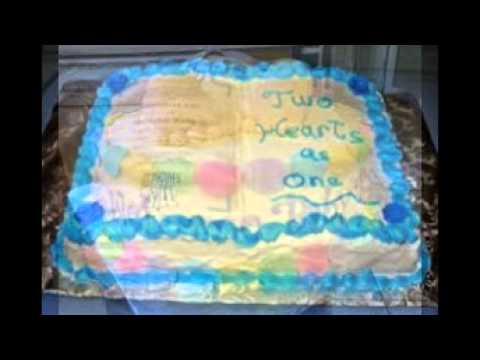 Baby Shower Cake Sayings For Boys