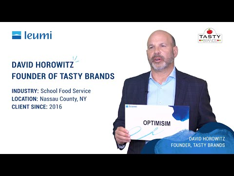 Our Clients' Stories: 3 Key Values with Tasty Brands | Bank Leumi USA