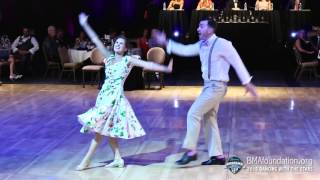 paul long 2016 bma foundation dancing with the stars