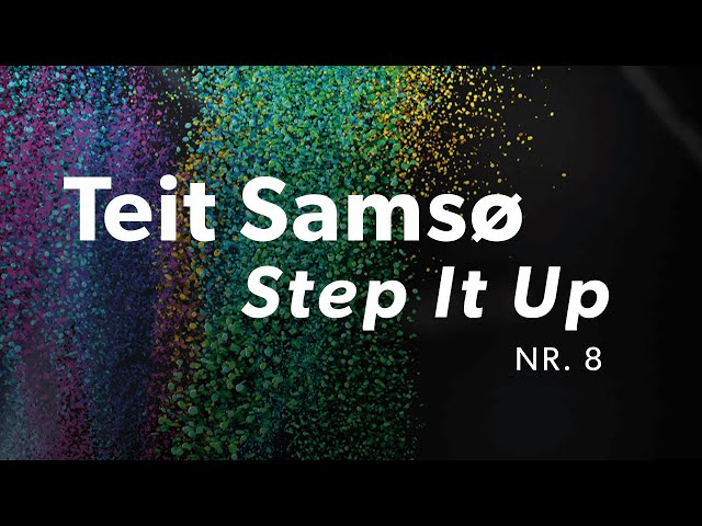 Teit Samsø - Step It Up | Dansk Melodi Grand Prix 2019 | DR1