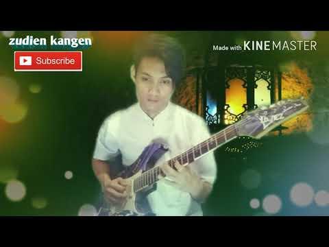 Nisa Sabyan Deen Assalam Guitar Instrument