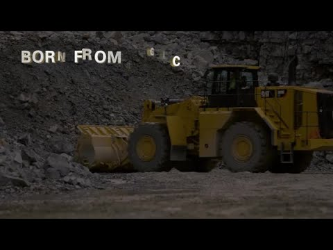 New 988K XE Wheel Loader Wheel Loaders For Sale | Carter