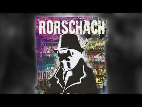 Rorscach 2017 -