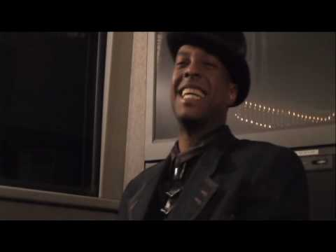 Angelo Moore Of Fishbone - March 2, 2010 Interview (Part 1)